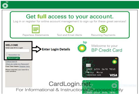 Bp Visa  How To Login  How To Apply Guide