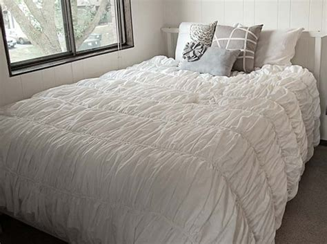 diy duvet cover 29 cool diys to make for your bed