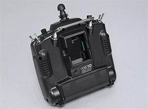 Turnigy 9x 9ch Transmitter Without Module  Mode 2   V2