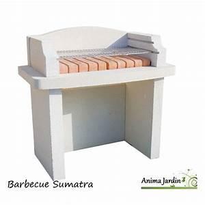 Barbecue Charbon De Bois Pas Cher : barbecue en pierre sumatra pas cher charbon de bois ~ Dailycaller-alerts.com Idées de Décoration