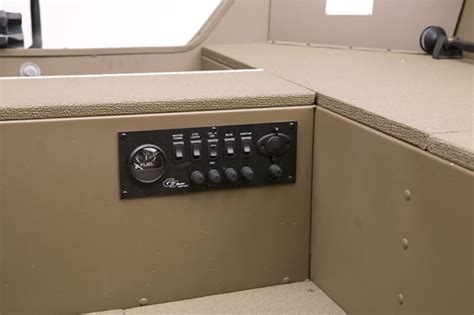 Jon Boat Switch Panel by Research 2010 G3 Boats Outfitter V170 T On Iboats