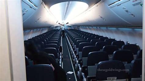boeing  sky interior youtube