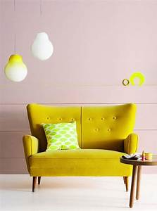 25+ best ideas about Retro sofa on Pinterest Living room