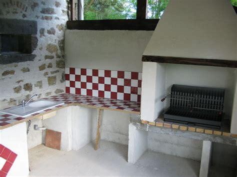cuisine d ete en beton cellulaire cuisine d ete en beton cellulaire great zoom nouveautes plancha with cuisine d ete en beton