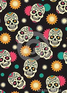 Sugar Skulls Wallpaper | www.imgkid.com - The Image Kid ...