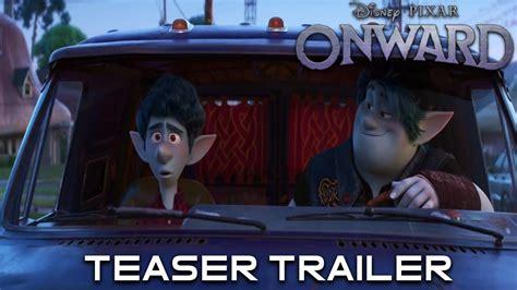 onward teaser trailer   hindi tom holland chris