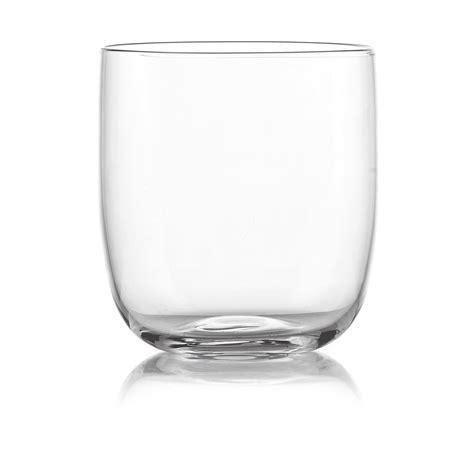 Tumbler Bicchieri by Bicchiere Tumbler In Vetro 8 6xh9 5 Cm 420 Cc My Fusion