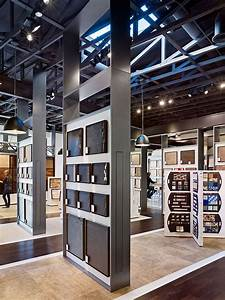 Patina Flooring Store by Envirosell Inc , Dallas » Retail