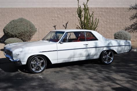 1965 Buick Skylark Gs by 1965 Buick Skylark Gs Custom 2 Door Coupe 162244