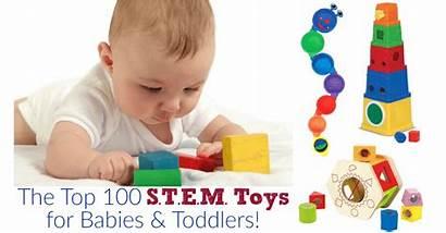 Toys Stem Educational Learning