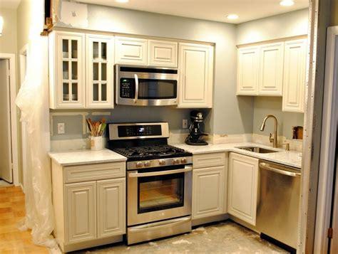 Surprising Small Kitchen Ideas Best Material Associated