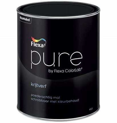 Flexa Pure Krijtverf