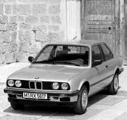 1985 Bmw 325e E30 Specifications & Stats 129327