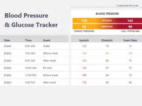 Basketball Sheet Template Excel Blood Pressure And Glucose Tracker Office Templates