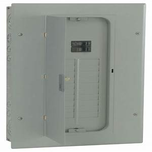 100 Amp Outdoor Breaker Box  100  Free Engine Image For