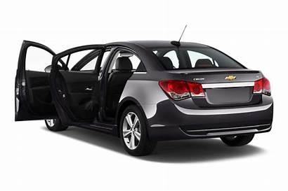 Cruze Limited Chevrolet Motortrend 2lt Sedan Cars