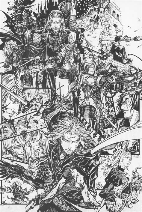 Castlevania Curse Of Darkness Image 293094 Zerochan