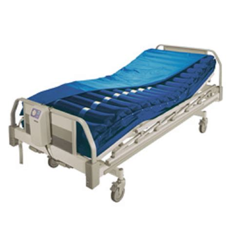 alternating pressure mattress genesis series alternating pressure low air loss mattress