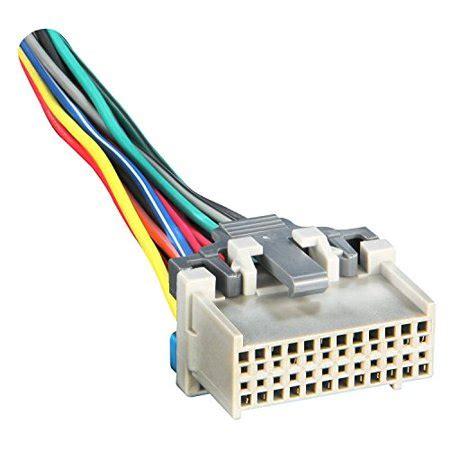 metra   reverse wiring harness  select