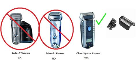 braun series shaver syncro syncro pro series electric shaver