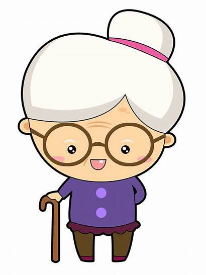 Grandma Freepngimg Sleep