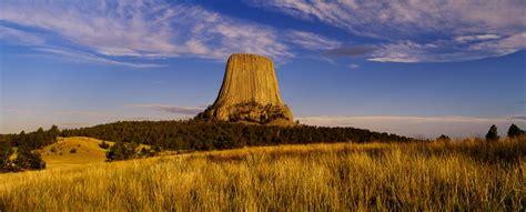 Devils Tower National Monument | Black Hills & Badlands ...