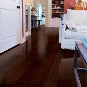 Lowes flooring estimatehandscraped heritage hickory for How much does lowes charge to install hardwood flooring