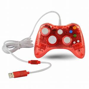 Xbox 360   Xbox One Controller Usb Wired Wireless Game