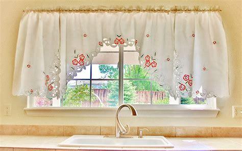 rideau pour cuisine choisissez vos rideaux cuisine judicieusement rideau cuisine