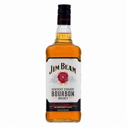 Jim Beam Bourbon Kentucky Straight 750ml Sample