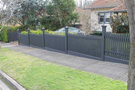 fences archives picket fences picket fences