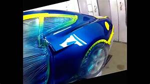 I love this color Ford Mustang paint code N6 - YouTube