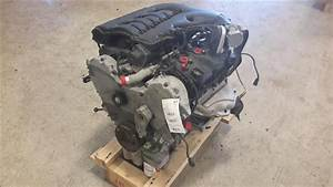 Engine 08 09 10 Dodge Charger 3 5l Vin G 8th Digit Awd