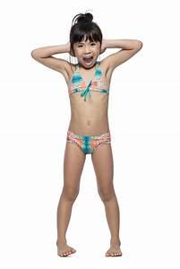 Little Bikini | Exclusive Pattern #1 | Kids Bikinis | Kids ...