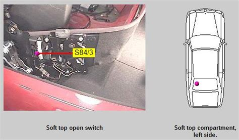 soft top limit switch location mbworld org forums