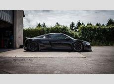 Liberty Walk Audi R8 V10 3SDM Alloy Wheels YouTube