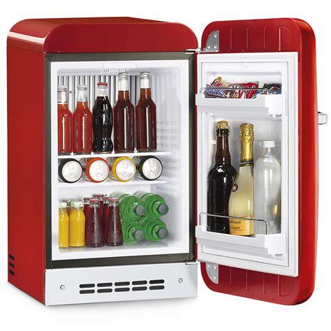 Smeg Mini Kühlschrank by K 252 Hlschrank Retro Minibar Fab5rrd Smeg De