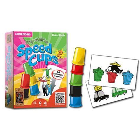 Speed Cups comprar speed cups 2 juego de mesa