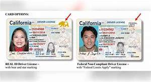 Pasadena Now » California DMV to Offer Federally Mandated ...