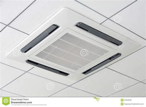 climatisation bureau climatisation image libre de droits image 27846526