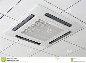 Climatisation Encastrable Plafond : climatisation plafond ~ Premium-room.com Idées de Décoration