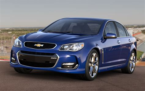 chevrolet ss ace of base 2017 chevrolet ss