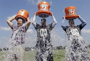 Ice Bucket Challenge: Cash Raised Can't Fill Hole in ALS ...
