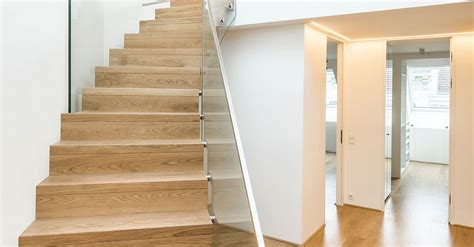 Treppengrundrisse Im Überblick: Die Ideale Stiege Für Ihr