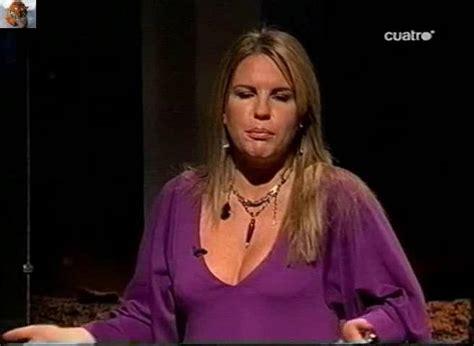 presentadora de cuarto milenio osfo a carmen porter la presentadora de cuarto milenio
