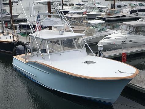 Boat Dealers In Outer Banks Nc by 2007 Outerbanks Boatworks Custom Carolina 37 Express Power