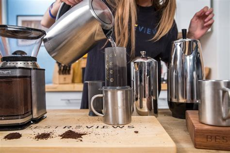 March 9, 2020march 9, 2020 rohaizad. 4 Best Aeropress Coffee Makers - July 2020 - BestReviews