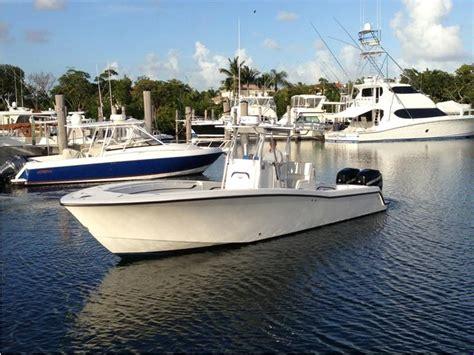 Invincible Boats Florida by 33 Invincible In Florida Power Boats Used 69515 Inautia