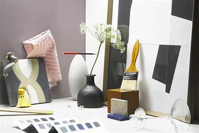 Decorate Interior Designer Decorating Money Sketch Arts