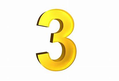 3d Numbers Number Clipart Number3 Letters Letter
